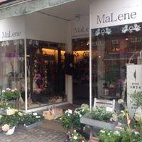 MaLene Blomster