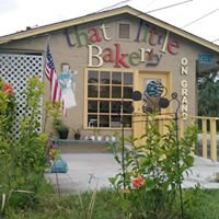 That Little Bakery Cafe
