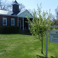 Red Schoolhouse Antiques