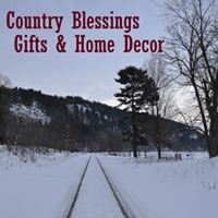 Country Blessings Gifts and Home Decor
