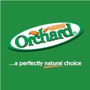 Nestlé ORCHARD