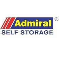 Admiral Self Storage Ltd