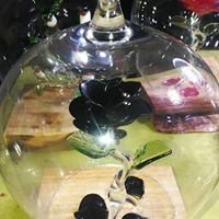 Dragon Glass Artist