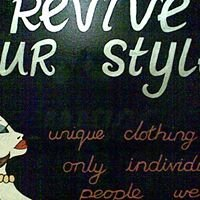 Revive UR Style