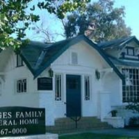 Hodges Family Funeral Home