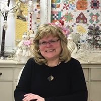 Jennifer's Quilt Shop