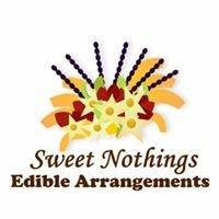 Sweet Nothings Edible Arrangements Limited