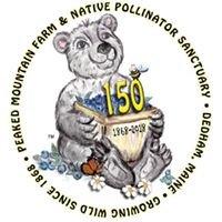 Peaked Mountain Farm and Native Pollinator Sanctuary