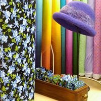 Fabric Nook