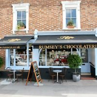 Rumsey's Chocolaterie Thame