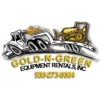 Gold-N-Green Equipment Rentals