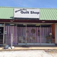 WonderArc Designs - A Quilt Shop