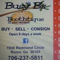 Busy B's Boothtique