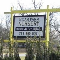 Milam Farm Nursery