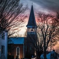 St. Peter's Episcopal Church, Poolesville, Md