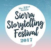 Sierra Storytelling Festival