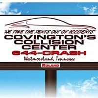 Covington's Collision Center