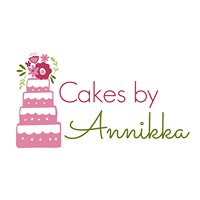 Cakes by Annikka.