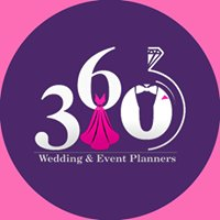 360 Wedding & Event Planners