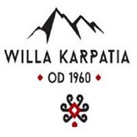 Willa Karpatia - TATRY / Zakopane / Murzasichle