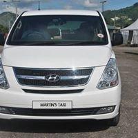 Martin's Taxi Service Company Limited