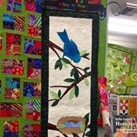 Windy Moon Quilts Sewing Center
