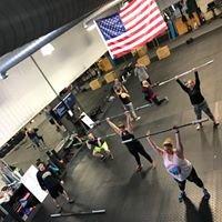 Bars On Fire CrossFit
