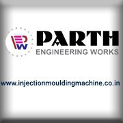 Manufacturer of Injection Moulding Machine