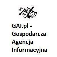 GAI.pl - Gospodarcza Agencja Informacyjna