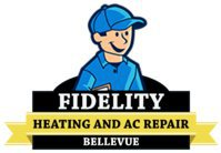 Fidelity Heating And AC Repair Bellevue