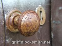 Griffin Locksmith 24/7