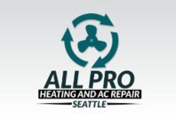 All Pro Heating And AC Repair Seattle