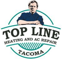 Top Line Heating And AC Repair Tacoma