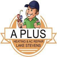 A Plus Heating And AC Repair Lake Stevens