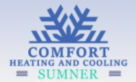 Comfort Heating And Cooling Sumner