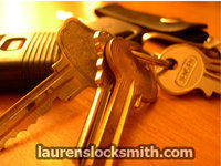 Laurens Locksmith