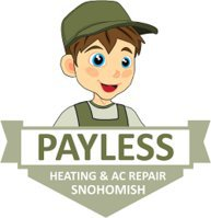 Payless Heating And AC Repair Snohomish