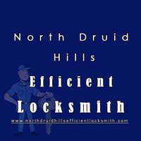 North Druid Hills Efficient Locksmith