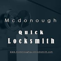 Mcdonough Quick Locksmith