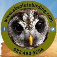 Absolute Birding Tours and Safaris