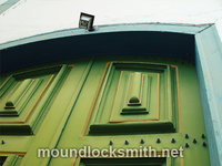 Mound Mobile Locksmith