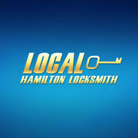 Local Hamilton Locksmith