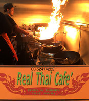 Real Thai Cafe Grovedale