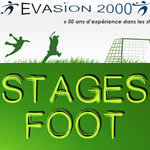 Evasion 2000 - Stages Sportifs et Voyages Scolaires