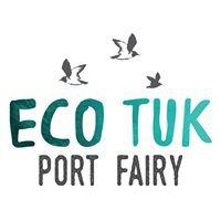 Eco Tuk Port fairy
