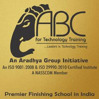 ABC For Technology Training