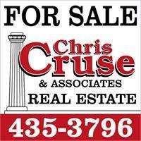 Chris Cruse & Associates 318-435-3796