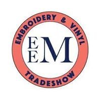 EEM shows - Embroidery and Vinyl tradeshow & retreats