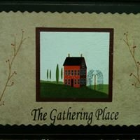 The Gathering Place /Tickled Pink  Eynon, PA