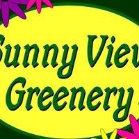 Sunny View Greenery
